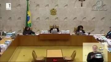 Бившият президент на Бразилия Луиз Инасио Лула да Силва ще влезе в затвора