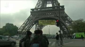 Размяна на последни удари преди балотажа във Франция РАНЦИЯ