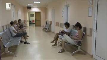 НЗОК планира мерки за ограничаване на разходите за онколекарства