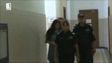 Освободиха от ареста бившия съдия Мария Иванова, обвинена в пране на пари