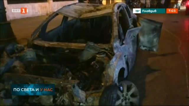 Най-малко 17 души загинаха при тежка катастрофа в Кайро