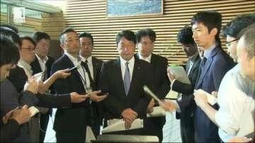 Реакции в Япония след севернокорейската провокация