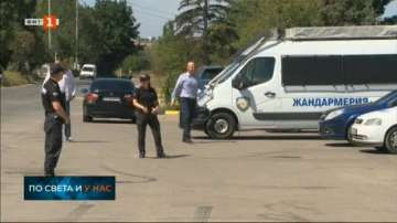Оставиха в ареста ръководителя на групата за лихварство от Христо Ботев