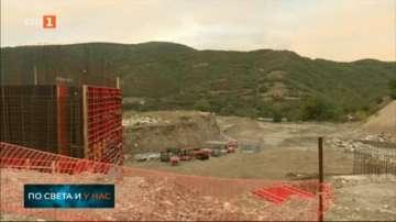 По нов австрийски метод изграждат най-дългия тунел у нас