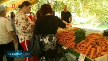 Българинът продължава да приготвя консерви, въпреки по-скъпите зеленчуци