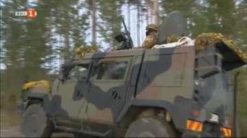 Приключва активната фаза на най-голямото учение на НАТО в Норвегия
