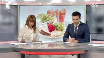 ЕК подготвя критерии за обществените поръчки за храни в детските гради