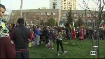 СОС ще разгледа искането за референдум срещу застрояването в Младост
