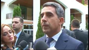 Плевнелиев: Правителството няма вина, че новият шеф на ООН не е българка