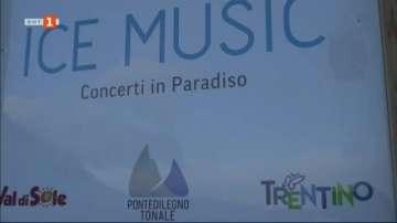Откриха италианския фестивал Ледената музика