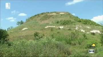 Пето археологическо лято край плевенското село Рибен
