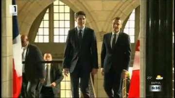 Франция и Канада със съвместен Съвет по въпросите на отбраната