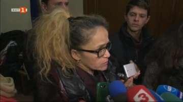 Спецсъдът отложи делото срещу Десислава Иванчева