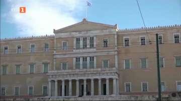 Гръцкият парламент гласува за членството на Македония в НАТО