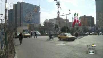 13 души загинаха при вчерашните атаки в иранската столица Техеран