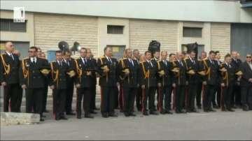 Българската полиция празнува своя професионален празник