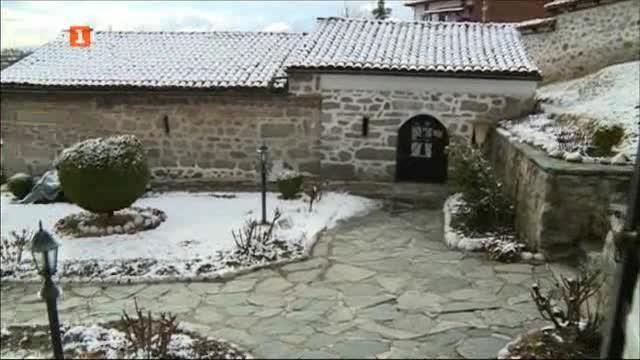 """Храмът """"Св. св. Теодор Тирон и Теодор Стратилат"""