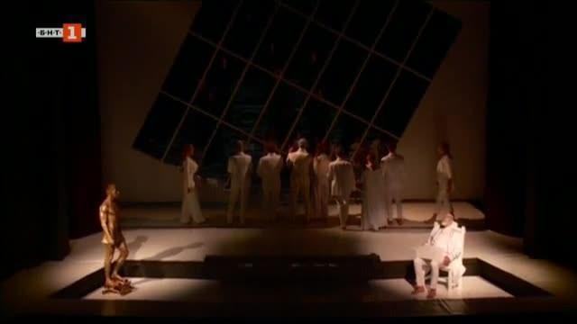 БНТ се включи в създаването на Музей на театъра в