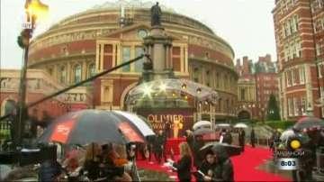 """Раздадоха британските театрални награди """"Лоранс Оливие"""""""