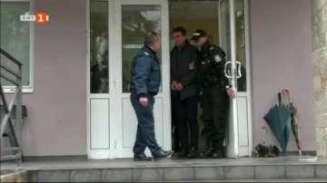 Задържаха кмета на видинското село Чупрене