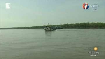 Нов хидрографски кораб ще обследва река Дунав
