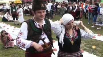 Фолклорният събор Лудогорие е с недостатъчно финансиране