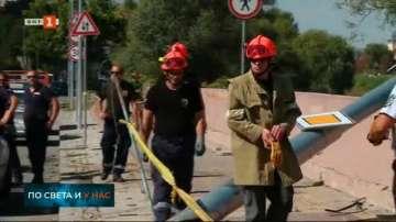 Повдигат обвинения на 19-годишния, причинил смъртта на двама в Пловдив