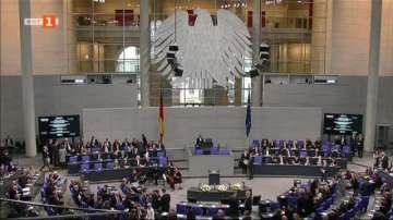 Германия отбелязва 80 години от Нощта на погрома