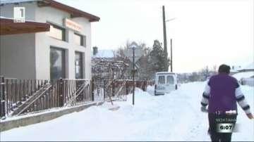 Остава бедственото положение в някои общини в Добричко