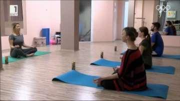 Бирена йога - ново удоволствие в света на спорта или начин да разпуснем