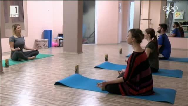 Нов нестандартен метод за медитация набира все по-голяма популярност в