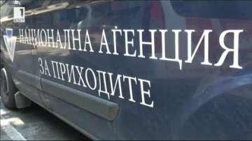 15 млн. лв укрити приходи от електронна търговия, установи НАП-Бургас