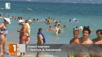 Основно германци и руснаци предпочетоха нашето Черноморие