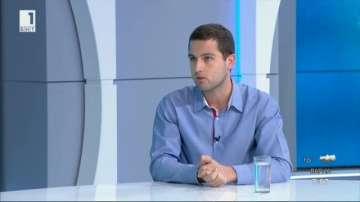 Димитър Вучев: Борсовите пазари приеха доста умерено новия президент на САЩ