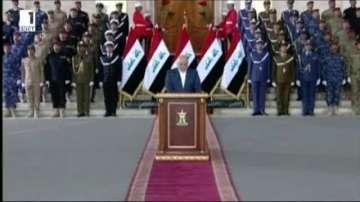 Ирак празнува победата над Ислямска държава