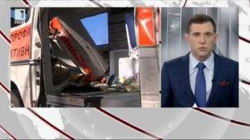 Двама души загинаха, петима са ранени при катастрофи в Плевенско