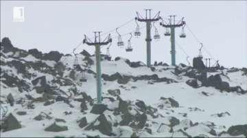 Какво ще се случи със ски зоната на Витоша?