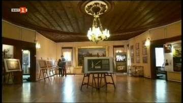 Изложба на словашки музикални инструменти в Пловдив