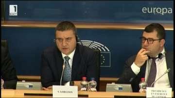 Министър Горанов: България ще се нуждае от още поне шест месеца за Банковия съюз
