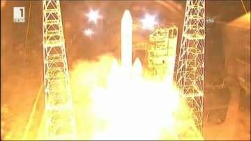 НАСА даде старт на историческа мисия - изпрати сонда близо до Слънцето