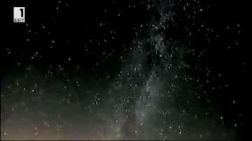 Стотици хора се качиха на Витоша, за да броят падащи звезди