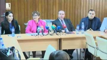 Проф. Вихра Миланова: Докато съдът не се произнесе, оставам ректор