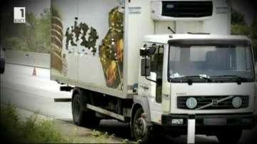 Седем българи на съд заради смъртта на 71 мигранти в камион