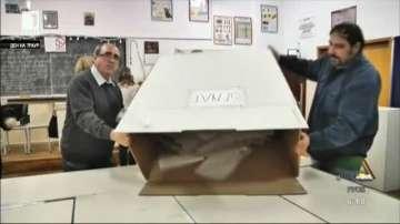 Социалдемократите в Румъния печелят парламентарните избори в страната