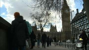 Законопроектът за Брекзит се връща в Камарата на общините