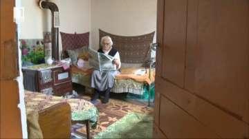 Пловдивско село с най-много баби във Фейсбук