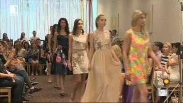 Таланти и утвърдени дизайнери представиха модни предложения в ревюто Летен шик