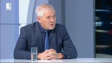 Д-р Ваньо Шарков: Грешка в комуникацията е причината за вчерашния фатален случай