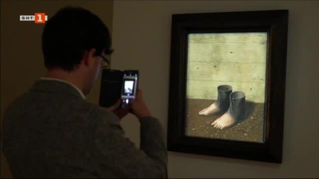 Музей в италианския град Пиза предлага богата изложба на творби