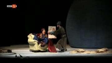 Старозагорската опера представя Италианката в Алжир в Народния театър